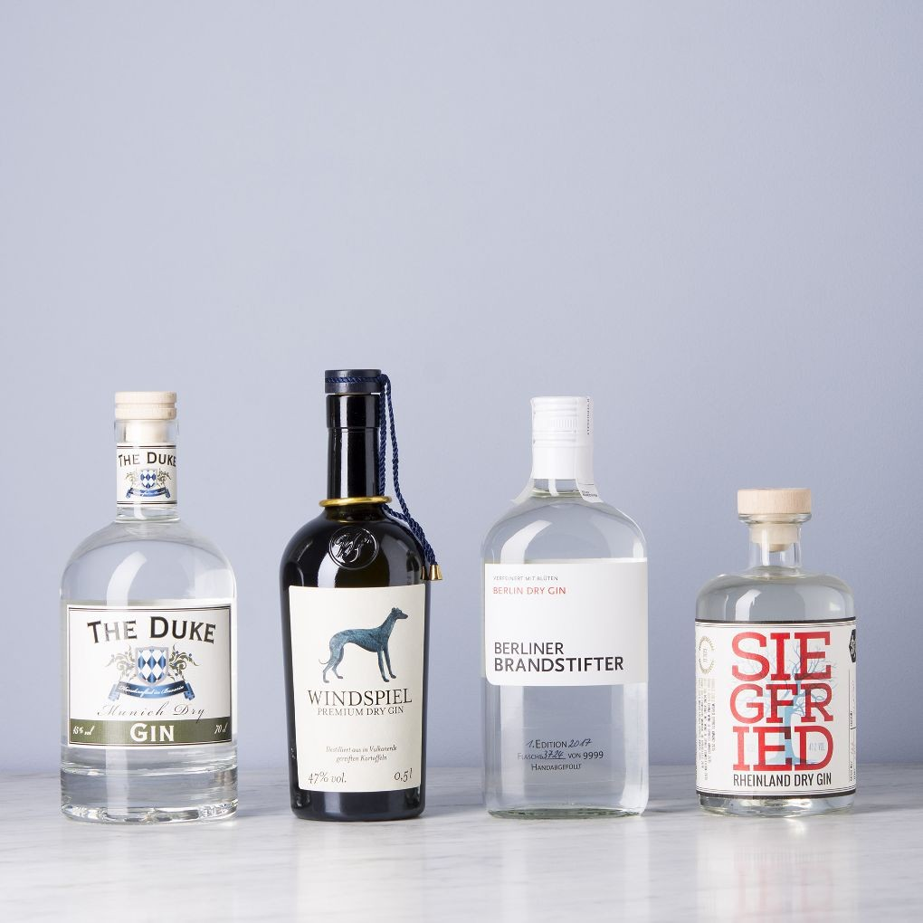 gin set deutschland 4 sorten gin fuer 8910e