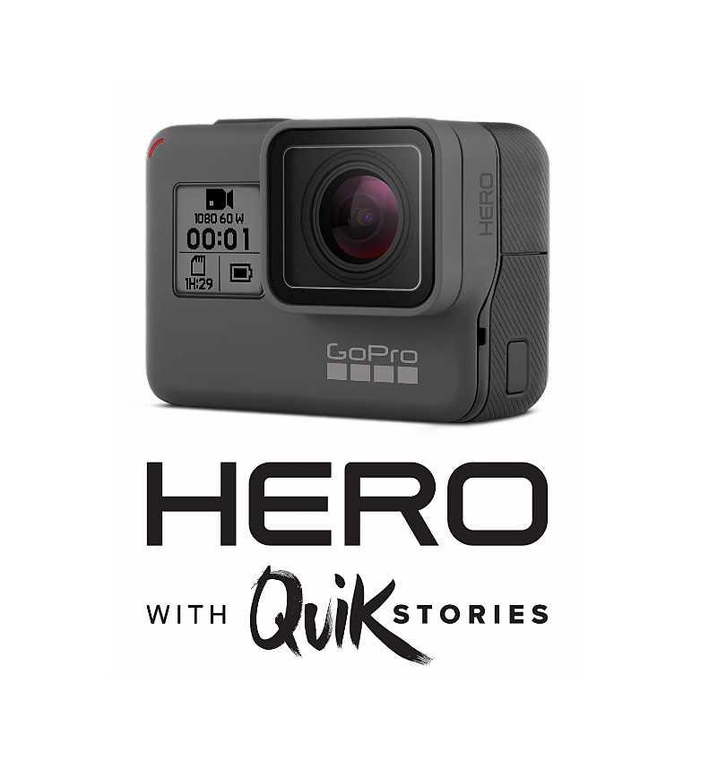 go pro hero videokamera fuer 18696e inkl versand statt 215e