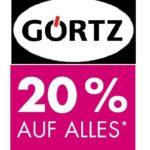 Görtz Schuhe: 20% Rabatt auf Alles - Auch im Sale!