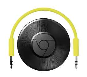 google chromecast audio fuer 35e statt 3995e
