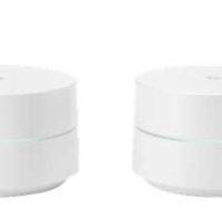 google wifi wlan mesh system 2er pack fuer 186e statt 233e