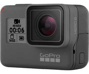 gopro hero6 black 4k ultra hd actioncam fuer 444e stattt