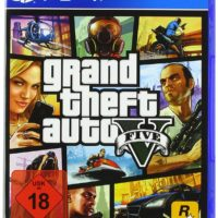 grand theft auto v fuer ps4 bei amazon 1