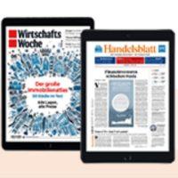 gratis 12 monate handelsblatt wirtschaftswoche als e paper ohne kuendigung