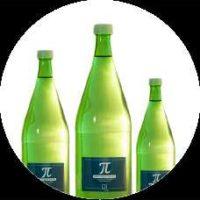 gratis 4 flaschen pi trinkwasser