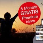 GRATIS: 6 Monate Weltbild Radio PREMIUM hören (HD-Qualität)