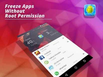gratis android app freezer statt 389e