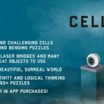 Android: Cell 13 - Platform Portal Puzzle