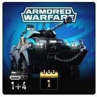 gratis armored warfare playstation plus shark paket playstation store