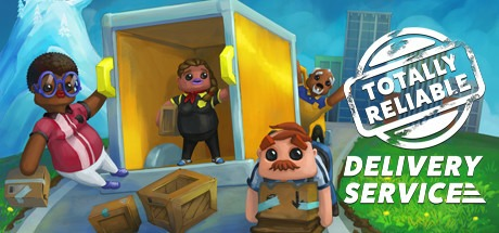 Gratis bei Epic Games: Totally Reliable Delivery Service ...