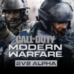 Gratis: Call of Duty Modern Warfare 2v2 Alpha [PS4]