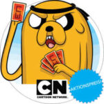 Gratis: Card Wars - Adventure Time für Android