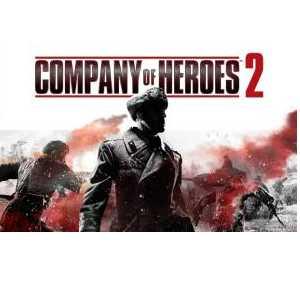 gratis company of heroes 2 im steam store