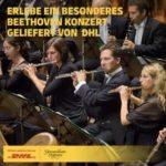 GRATIS exklusives Online-Konzertmit Ludwig van Beethovens 9. Sinfonie mit dem berühmten Gewandhausorchester Leipzig