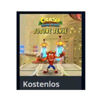 gratis fuer die ps4 crash bandicoot n sane trilogy level future tense