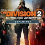 "GRATIS ""Tom Clancy's The Division 2"" (PC / PS4 / Xbox One) spielen bis 27.09.20"