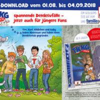 gratis hoerspiel tkkg junior auf frischer tat ertappt download