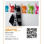 Ikea Walldorf: Gratis Kleiderhaken
