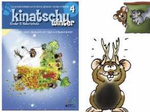 gratis kinatschu kinderheft winter