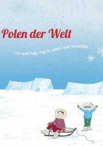 gratis kinderbuch an den polen der welt