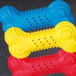 Gratis Hunde-Kühlknochen beim Kauf eines ausgewählten Kühl-Produktes
