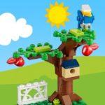 """GRATIS Lego-Set """"Apfelbaum"""" (40400) im LEGO® Store für """"Geheimsatz"""" geschenkt bekommen"""