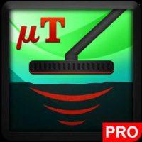 gratis metal detector metalldetektor pro android app statt 229e