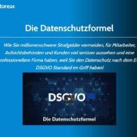 gratis onlinekurs zur eu datenschutzgrundverordnung dsgvo gratis datenschutzerklaerung fuer alle website betreiber