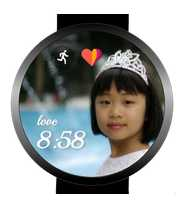 gratis photo watch 2 android wear 2