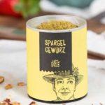 Gratis Spargelgewürz von Just Spices bei MBW 20€