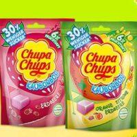 gratis testen chupa chups kaubonbon