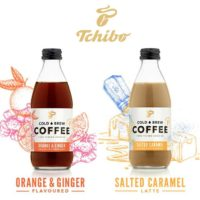 gratis testen tchibo cold brew coffee