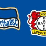 Gratis-Ticket für Hertha BSC : Bayer 04 Leverkusen - am 20.09.2017
