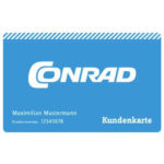 Gratis Versand bei Conrad durch Bug (mit NL-Gutschein kombinierbar)