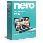 Gratis Vollversion - Nero MediaHome 2017