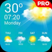 gratis weather live pro wettervorhersage android app statt 1299e 1