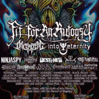 gratisdownload des samplers loud as hell festival loud as hell dinosaur mosh mix vol 1 nur fuer metalfans