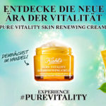 Gratis: Pure Vitality Skin Renewing Creme Probe