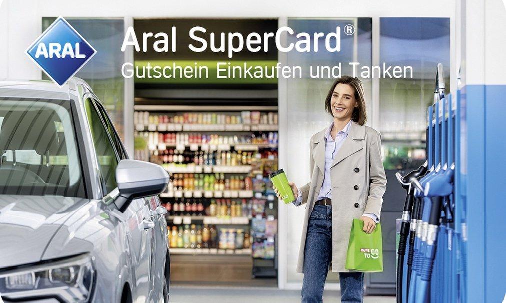 groupon 30e 5e aral super card fuer 3150e 30 fach payback coupon nutzen spart 450e