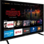 Grundig 65 GUB 7065 Fire TV