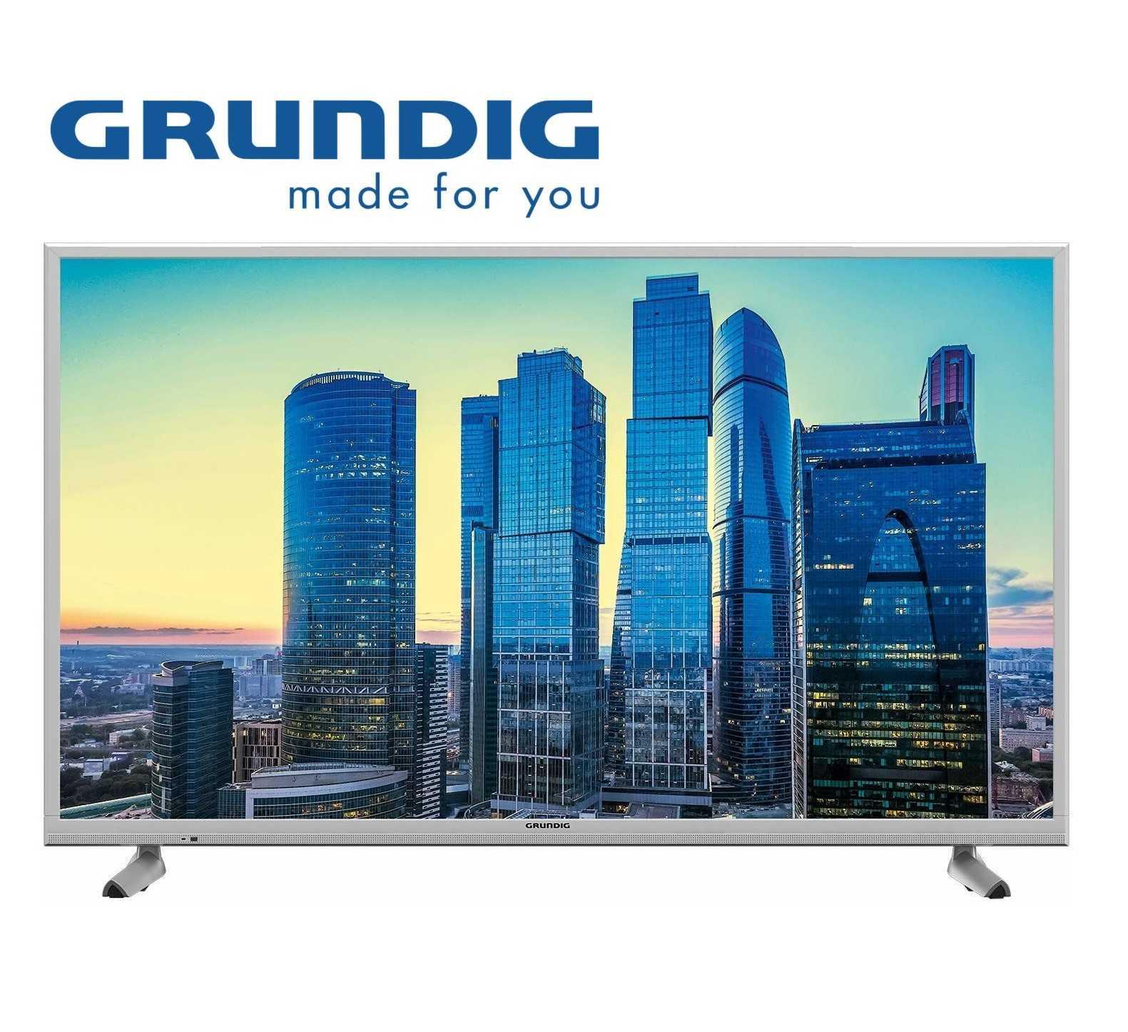 Grundig (43GUS8960) 43 Zoll UHD LED- HDR Smart TV nur 259€ (statt 299€)