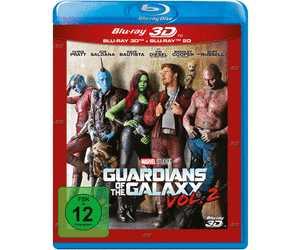 guardians of the galaxy vol 2 3d 2d blu ray fuer 1349e statt 20e 1