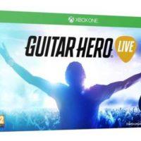 guitar hero live xbox one fuer 1999e statt 3499e