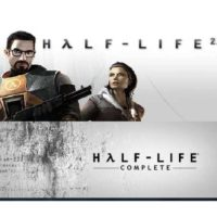 half life complete on steam fuer 366e