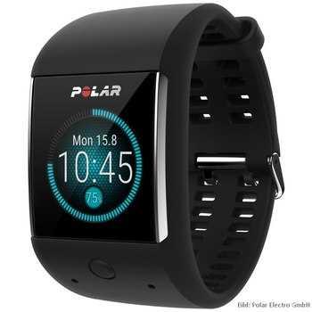 hammerpreis polar m600 smartwatch nur 13999e inkl versand statt 217 e