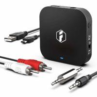 hdaptx low latency bluetooth adapter