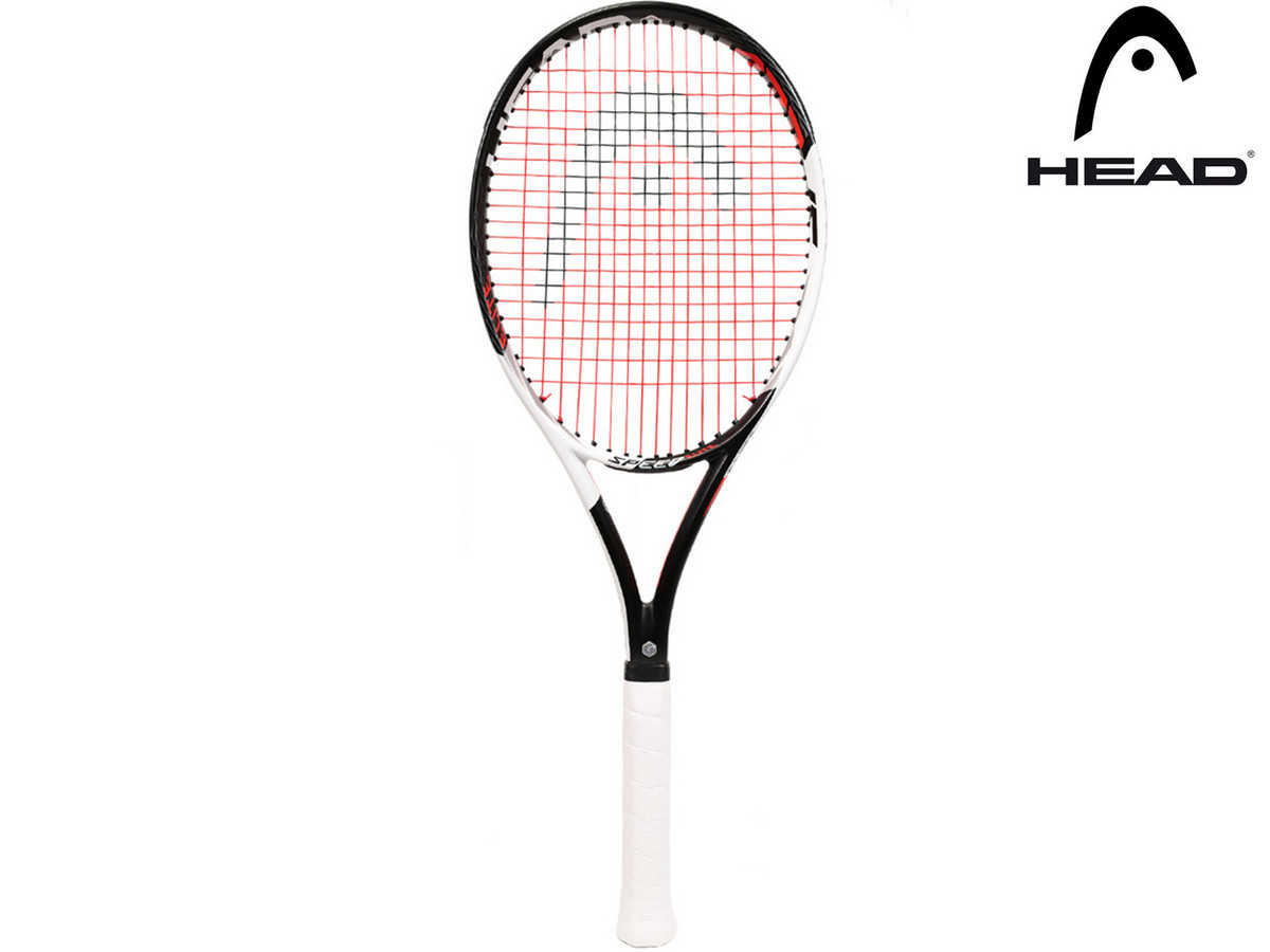 head touch speed elite tennisschlger