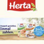 Geld zurück: Herta Finesse