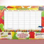 Heukelbach - Lieder-CD, Freundebuch, Stundenplan, Hausaufgabenheft etc. kostenlos bestellen