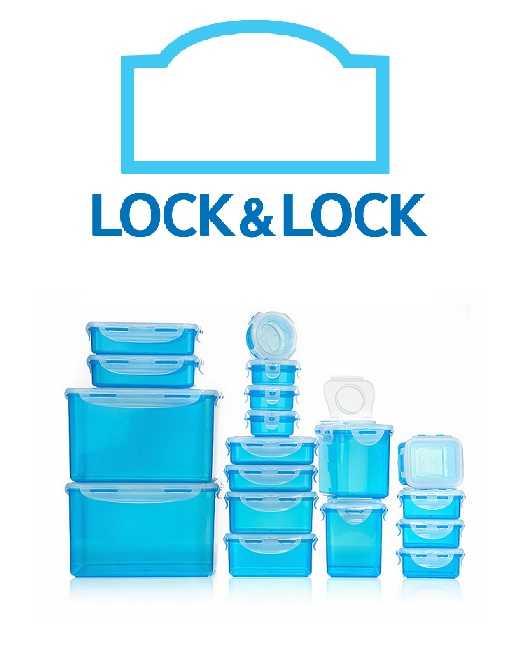 heute neuer bestpreis locklock frischhaltedosen set 16tlg nur 1498e inkl versand statt 2498e